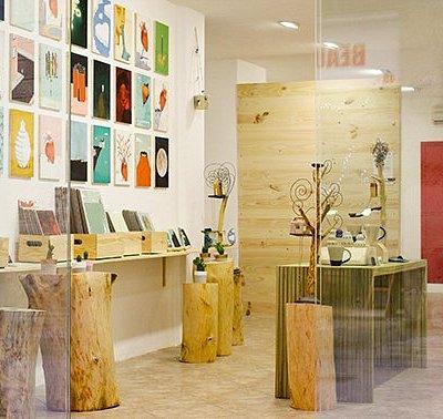 nustra Galleria