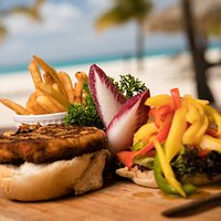 Pega Pega Beach Bar & Grill