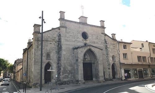 Eglise Saint-Florent.