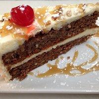 Carrot Cake, delicious
