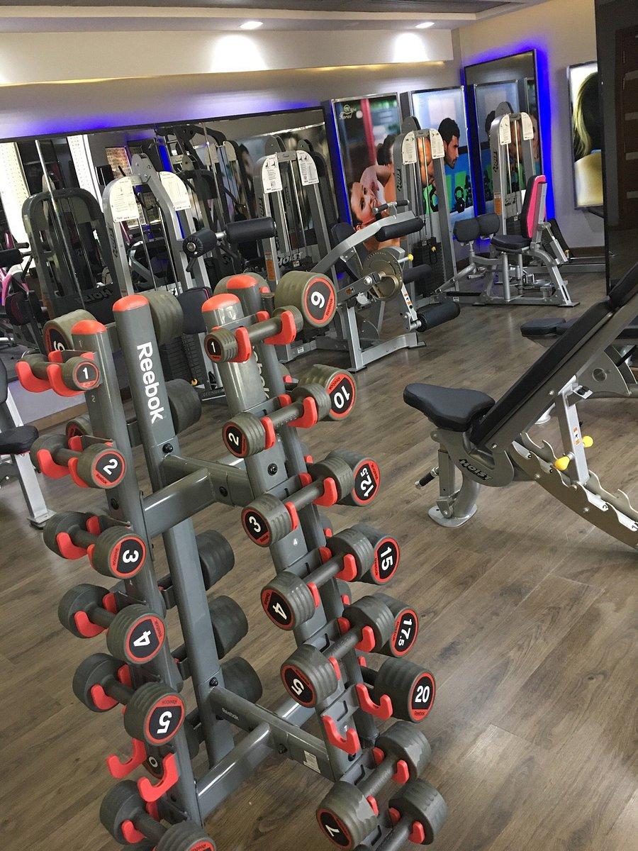Albatros White Beach Gym Pictures Reviews Tripadvisor