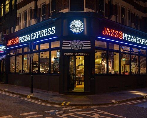 Pizza Express Jazz Club