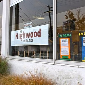 The Highwood Theatre