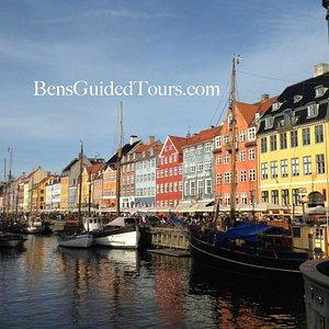 Join us on a small group tour through Copenhagen