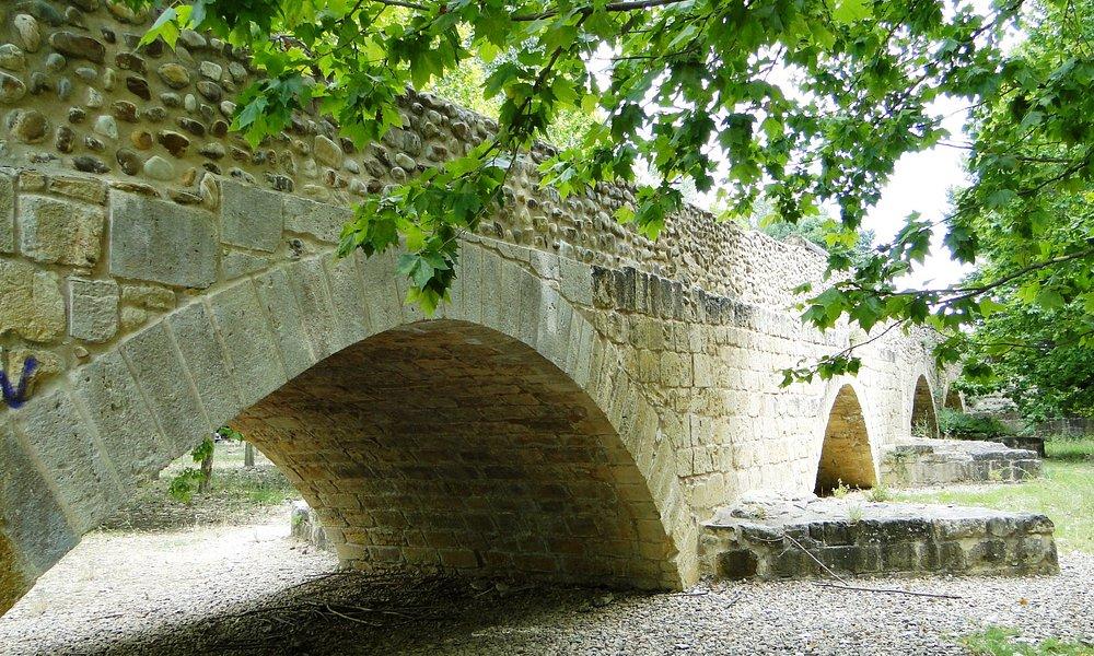 Talamanca puente sobre el Jarama