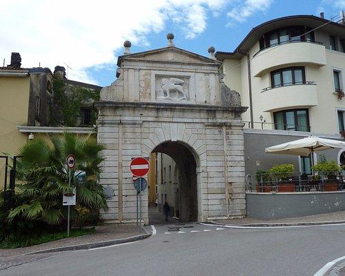 Porta S. Giovanni di Salò...