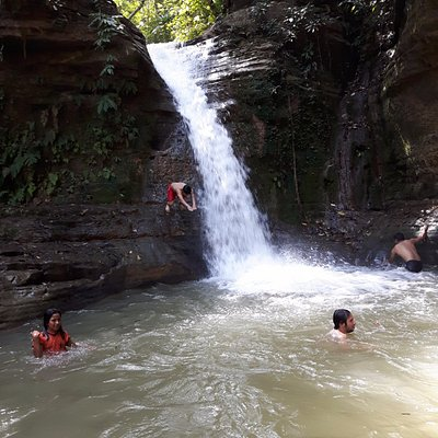 Catarata Meretari 2 | Satipo - Junín- Perú | Selva Central | Turismo y Viajes | Y tú que planes?