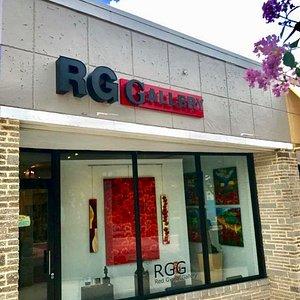 RGG - Red Gypsy Gallery