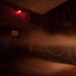 What secrets does the Dracula's Chamber hold?