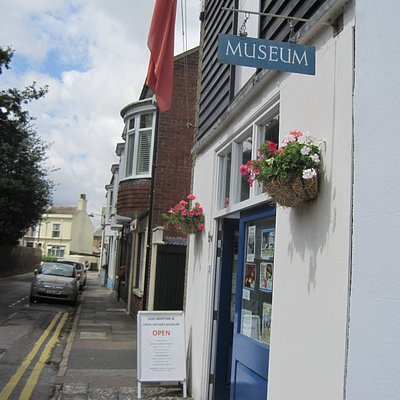 Welcome to Deal Maritime and Local History Museum