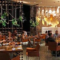 Arbol Restaurant