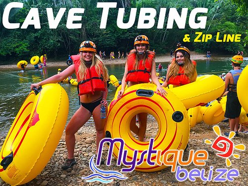 Cave Tubing is that one tour or excursion that you do not want to miss when you visit Belize.