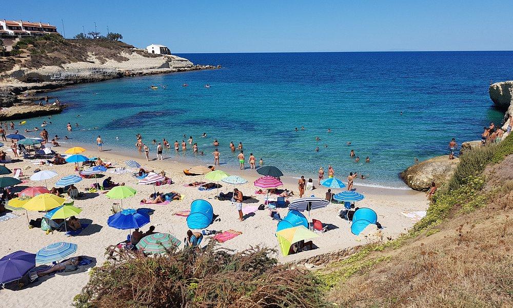 Spiaggia di Balai