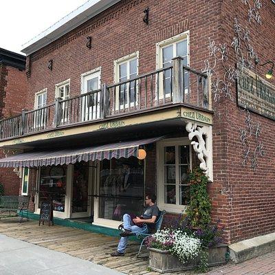 magasin général 1888