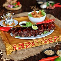 Nia Ubud Restaurant