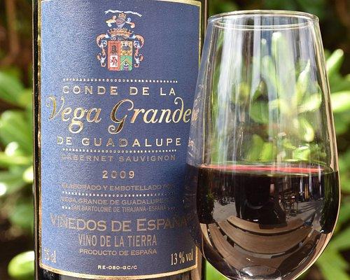Vino Bodega Vega Grande, FINCA CONDAL