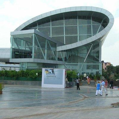 Ishanya Furniture Mall Yerwada Pune