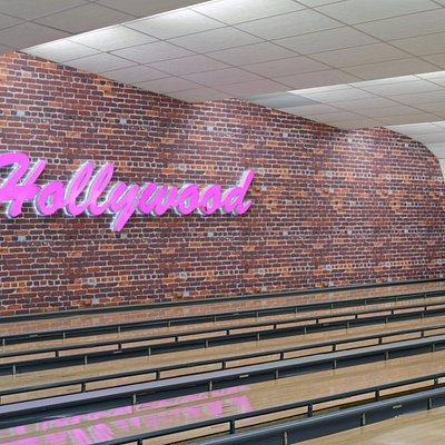 Hollywood Bowl Cardiff