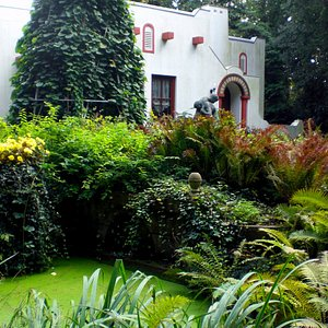 Thieles Garten
