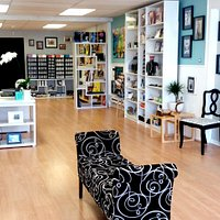 Chiaroscuro Artists' Supplies and Showroom
