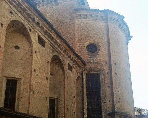 Chiesa di San Sepolcro - Piacenza.