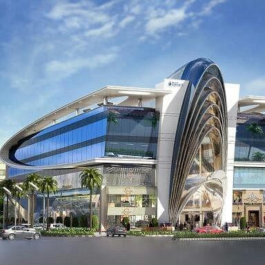 Rajhans Ornate High Street Retail Hub
