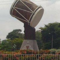 Monumento a la Tambora