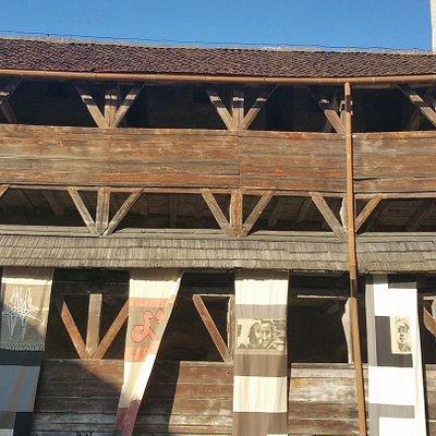 Brasov County History Museum. - Weaver's Bastion