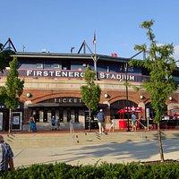 Beautiful ballpark