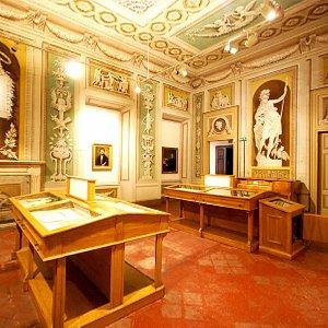 Museo Donizettiano, via Arena 9, Città alta, Bg