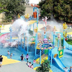 Splash N party Water Park, The Best Waterpark and Birthday Venue In Dubai