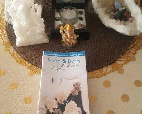 The Mind & Body Holistic Centre