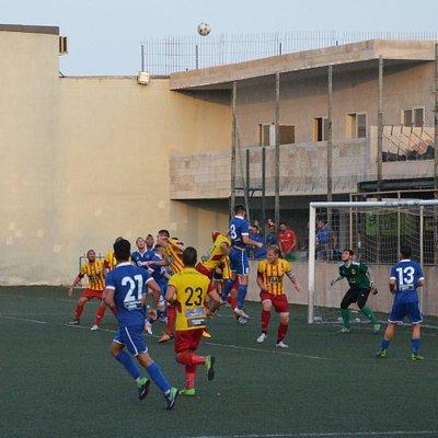 Mosta Tournament, 2017