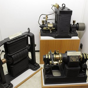 Elektrotechnikai Muzeuma