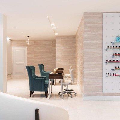 Enjoy a range of treatments at The Ritz-Carlton Spa, Denver