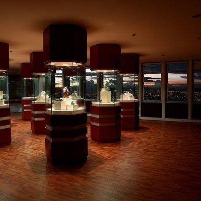 Galeria Museo Internacional de la Esmeralda