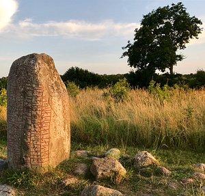 Karlevi Runestone