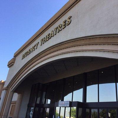 Regency Theater 2