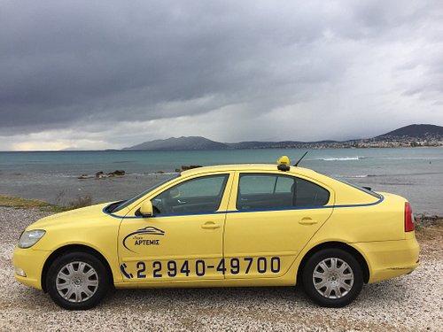 Ταξί Άρτεμις