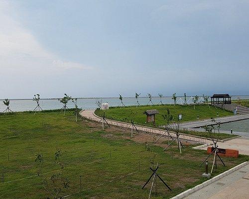 Taijian Nations Park