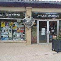 Votre Bureau d'Information Touristique de Malaucène !