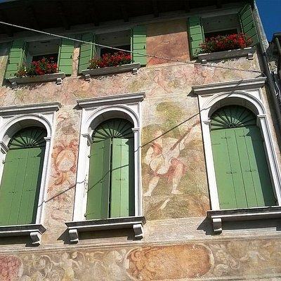 Palazzo Marzotto