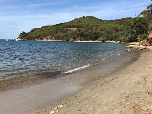 Spiaggia dell'Ottone