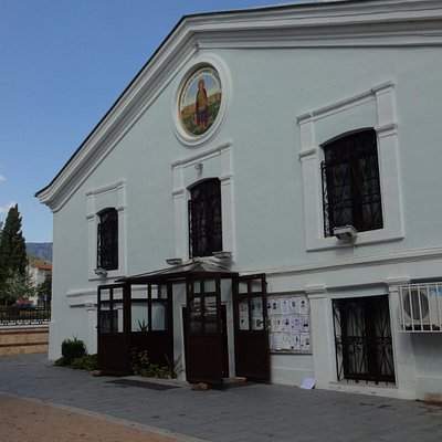 Sveti Dimitar church