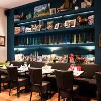 Mon Petit Café Nice