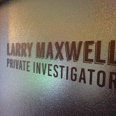 Larry's Office. Can you help solve the case?