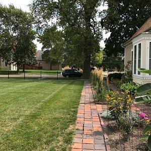 Mamie Doud Eisenhower Birthplace