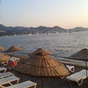 Yalıkavak Halk Plajı