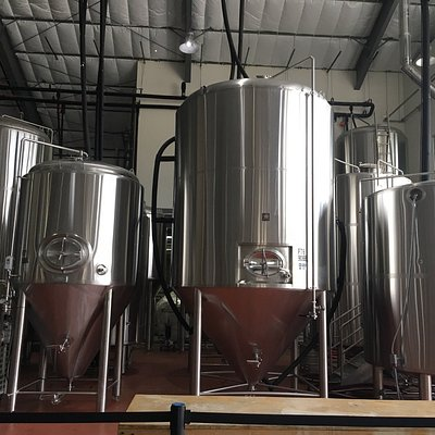 Great brewery in Dallas