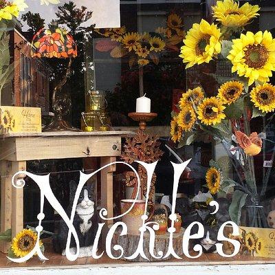 Nickle's